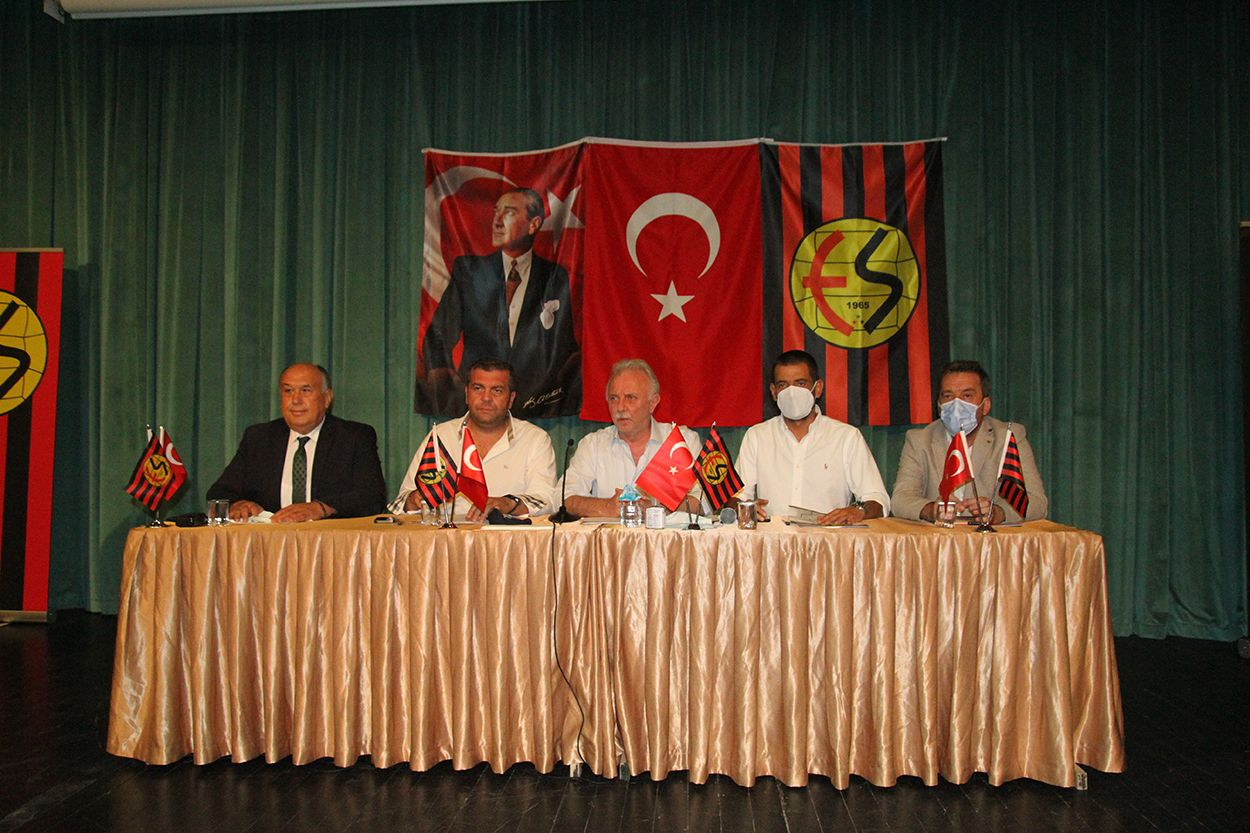 Eskişehirspor'a sıkıntı çıkaran nokta Trabzonspor!