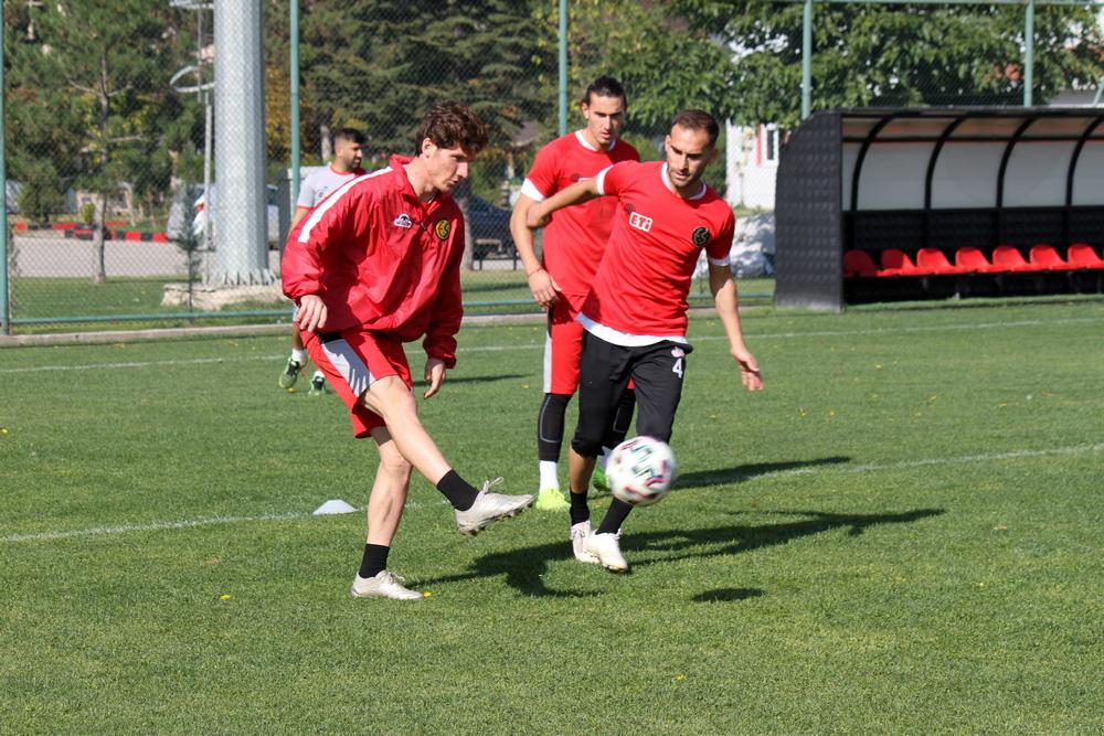 İstanbulspor Maçı Hazırlıklarımız Tamamlandı