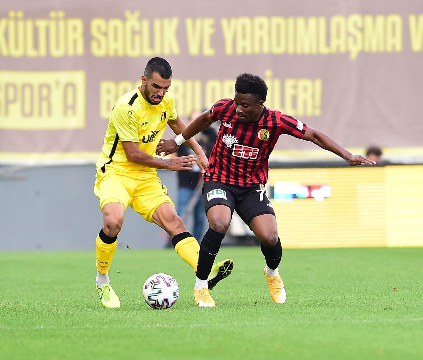 Eskişehirspor'da ödeme sürprizi!