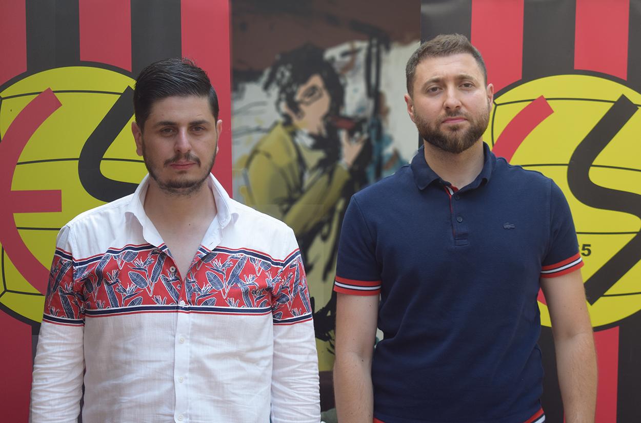 Eskişehirspor'da son günlerde neler yaşandı?