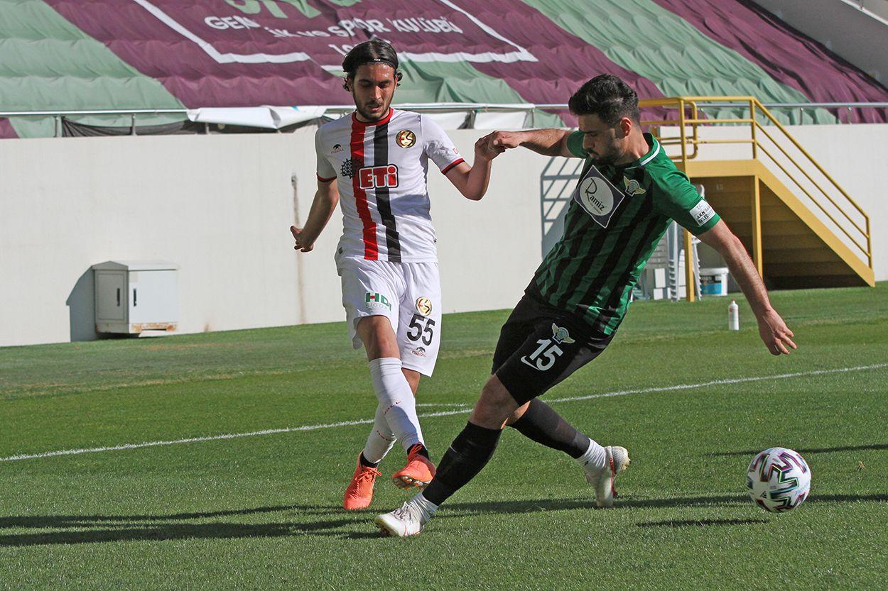 Akhisar 3 - 0 Eskişehirspor
